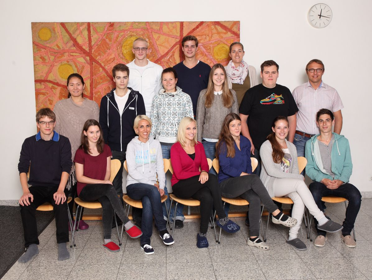 2014/15 - HAK/HAS Bregenz